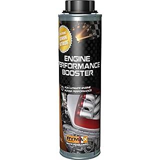 Rymax Motorpflege Öl Additiv - Ölzusatz fur Leistungsverbesserung, Motorschutz und Systemreinigung in Einem   250 ml