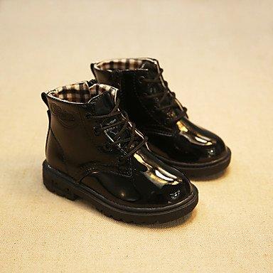KeKaFu Children039;s Shoes Dress Round Toe Boots More Colors available