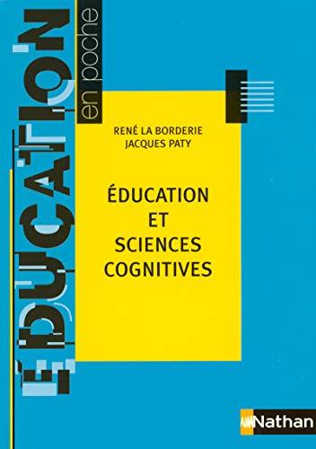 Éducation et Sciences cognitives