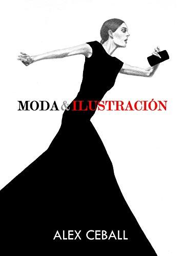 Moda & Ilustración por Alex Ceball