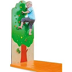 Mur d'escalade Enfant