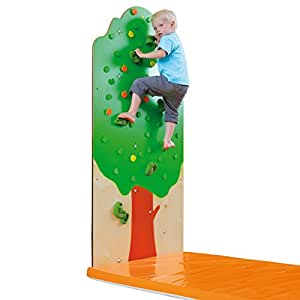 Mur d 39 escalade enfant jeux et jouets - Mur escalade enfant ...