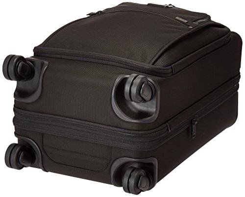 International Carry-On Alpha Ballistic