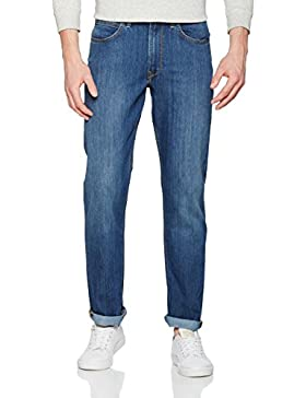 Lee Brooklyn Straight, Jeans Uomo