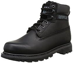 Cat Footwear Herren Colorado' Stiefel, Schwarz (Black Wc44100909), 44 EU