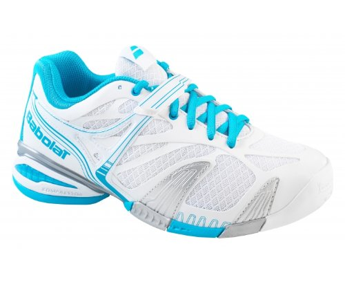 BABOLAT Propulse 4 Zapatilla de Tenis Señora