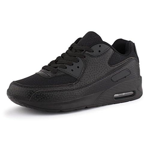 best-boots, Sneaker unisex adulto NEU Black New York