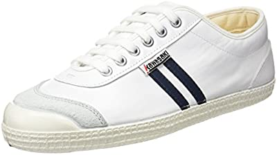 Kawasaki 30 Retro Leathe, Zapatillas Unisex Adulto