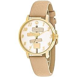 Kate Spade Damen-Armbanduhr KSW1126