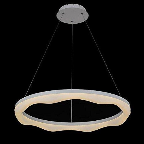 Lampadario LED lampadario circolare Hotel Mall del passaggio , diameter 500mm