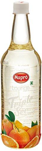 Mapro Triple Sec Orange Flavoured Fruit Syrup, 1l