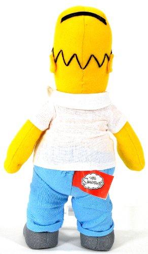 United Labels 1000182 – Plüschfigur Simpsons Homer - 2