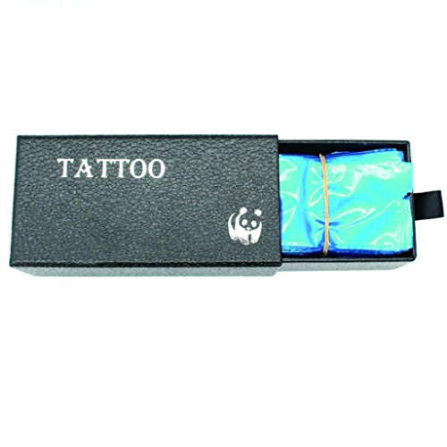 chuse-tattoo-machine-handle-cover-bags-disposable-hygiene-400pcs-box-blue-tattoo-supply-small-1054cm
