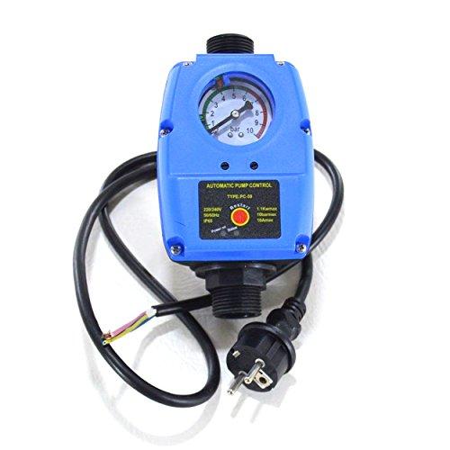 Kreiselpumpe MHi 1300 Watt 6000 L/h 5,5 bar - 3