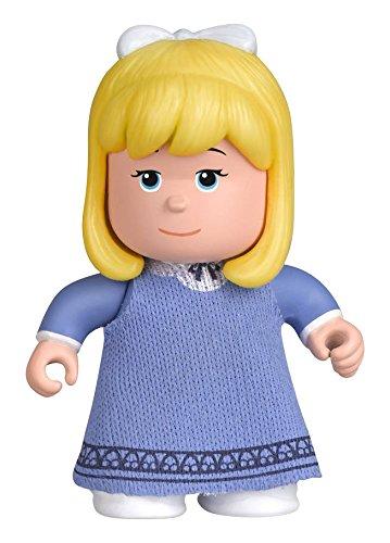 Heidi - Clear Figure (Famous 700012777C)