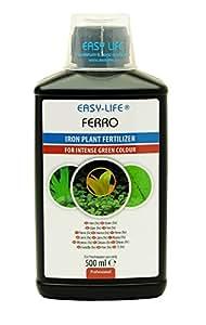 easy life ferro kr ftige eisenquelle d nger f r pflanzen 500 ml haustier. Black Bedroom Furniture Sets. Home Design Ideas