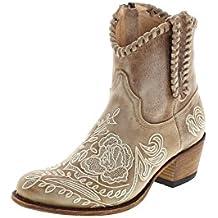 FB Fashion Boots14664 Mila - Botas De Vaquero Mujer