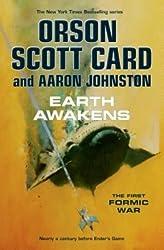 BY Card, Orson Scott ( Author ) [ VISITORS - STREET SMART ] Nov-2014 [ Hardcover ]