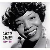 Dakota Staton: The Complete 1954-58...Precious and Rare Collection