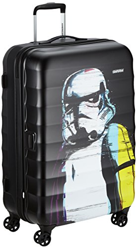 disney-by-american-tourister-palm-valley-spinner-77-28-star-wars-koffer-77-cm-885-liter-glitch