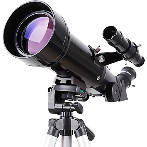 GCHOME Astronomisches Teleskop, Einsteiger Finder Spiegel Outdoor Vogel Spiegel High Vergrößerung HD Teleskop