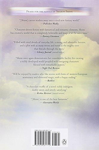 Royal Airs (Elemental Blessings)