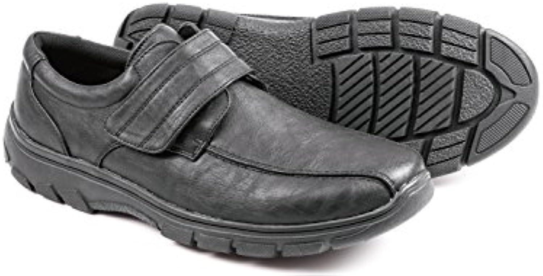 Cushion Walk Herren Kissen Weg Touch Schuh Befestigen  Billig und erschwinglich Im Verkauf
