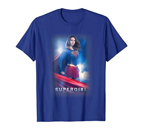 Kara Zor El T Shirt ()