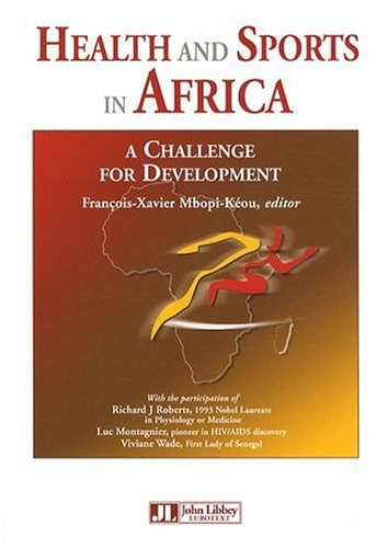 Health and Sports in Africa: A challenge for development
