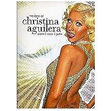 The Best Of Christina Aguilera. Partitions pour Piano, Chant et Guitare(Boîtes d'Accord)
