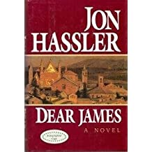 Dear James by Jon Hassler (1993-04-13)