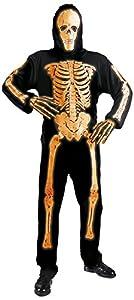 WIDMANN Esqueleto Neon 3d mens, L, vd-wdm44013