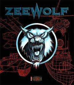 ZeeWolf - Amiga