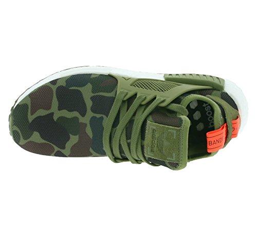 Adidas Originals NMD XR1 Duck Camo, olive cargo-olive cargo-ftwr white olive cargo-olive cargo-ftwr white