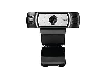 Logitech C930E 1080p HD Webcam with USB Connection