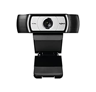 Logitech C930e Webcam HD 1080p avec champ de vision à 90 degrés (B00CES5A60) | Amazon price tracker / tracking, Amazon price history charts, Amazon price watches, Amazon price drop alerts