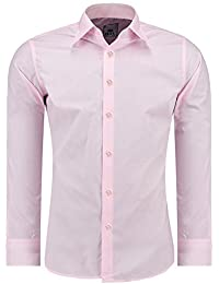 Jeel - Chemise business - Col Chemise Classique - Homme