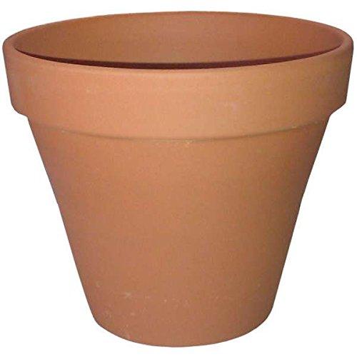 Degrea Pot de terre cuite e.165 24,3 x 27 cm