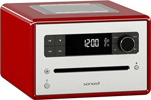 sonoroCD 2 stationäres Digitalradio