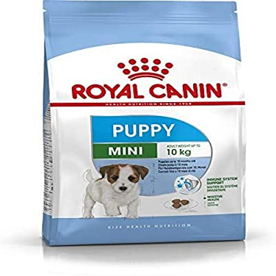 Royal Canin Mini Puppy 4 kg from Su-Bridge Pet Supplies Ltd