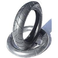255x50 Luftbereifung Ersatzreifen Mantel und Schlauch für Kinderwagen 255 x 50 Reifen