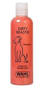 Wahl Smartgroom Dirty Beastie Pet Shampoo 250ml