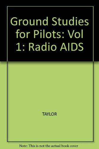 Ground Studies For Pilots V1
