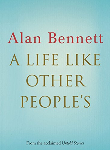 A Life Like Other People's