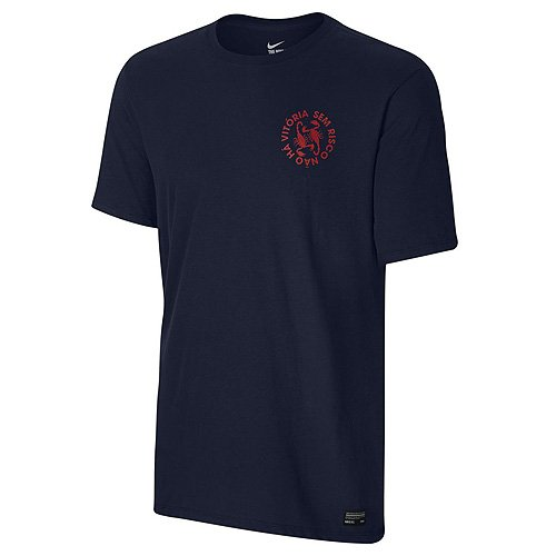Nike FC Scorpion Tee-T-Shirt-Homme
