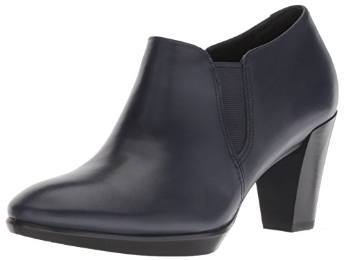 ECCO Women's Shape 55 Plateau Stack Boots