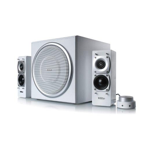 Edifier 2.1 Soundsystem S330D 2.1 Soundsystem im Test