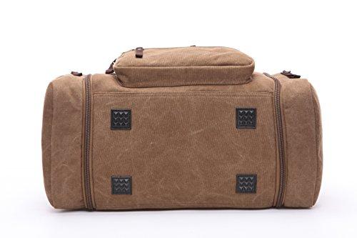 Aidonger Reisetasche - 3