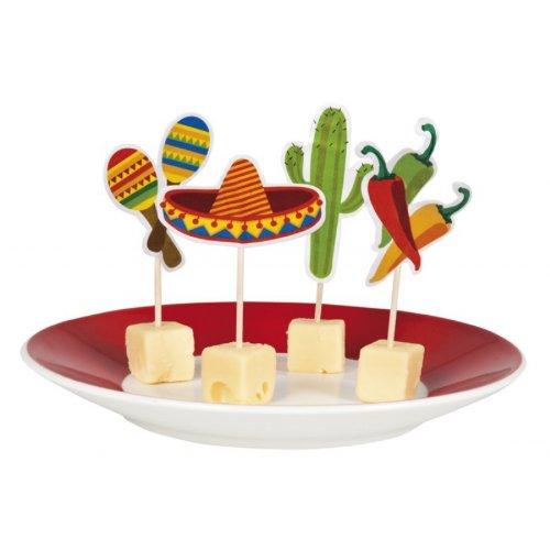 Everflag Dekopicker: Fiesta Mexiko