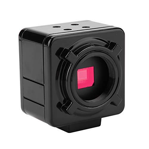 5MP USB2.0-Mikroskop-Kamera-Laufwerk Kostenlose Industrie-Okular-Kamera mit 0.5X CCD-Adapter